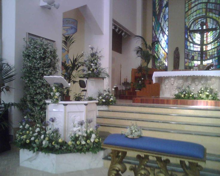 chiesa santa maria a mare salerno