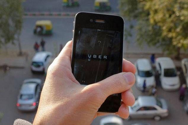 Nouvelles péripéties judiciaires pour Uber