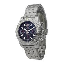 Breitling Chronomat 41 Stainless Steel Watch