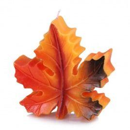 Świeca Autumn Leaf