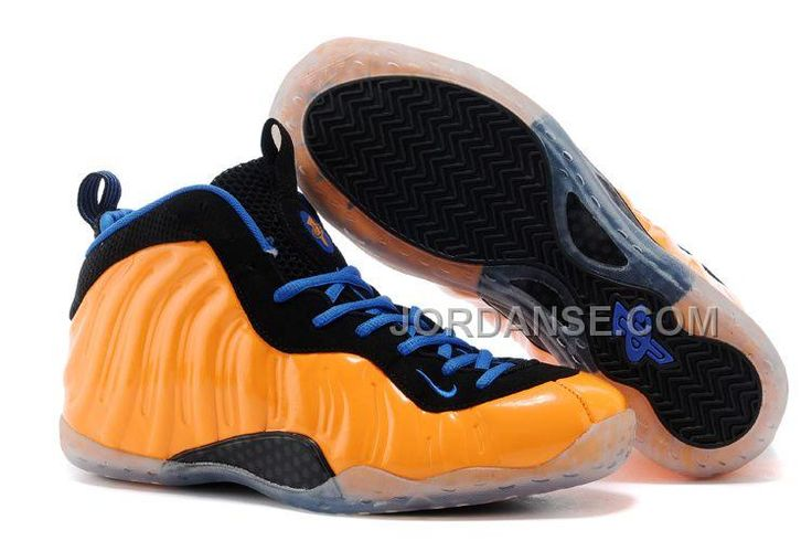http://www.jordanse.com/for-sale-nk-air-foamposite-one-york-knicks-orange-black-blue-new-arrival.html FOR SALE NK AIR FOAMPOSITE ONE YORK KNICKS ORANGE BLACK BLUE NEW ARRIVAL Only 81.00€ , Free Shipping!