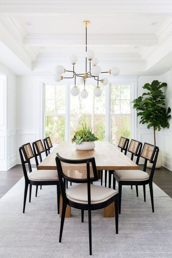 38 Best Cane Dining Chairs Ideas In, High Quality Dining Room Chairs