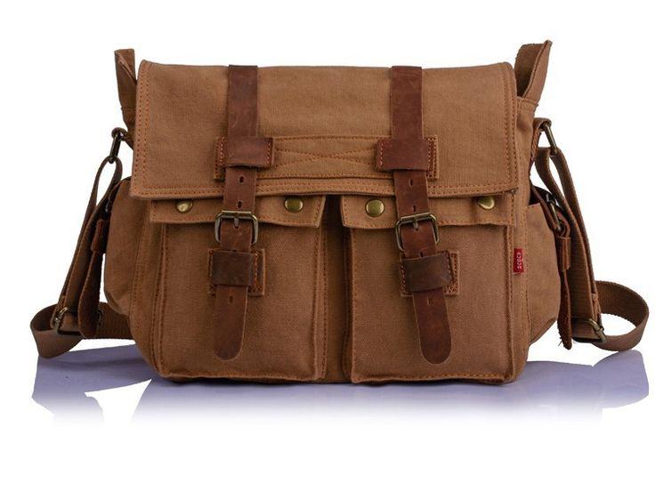 Best 25  Vintage messenger bag ideas on Pinterest