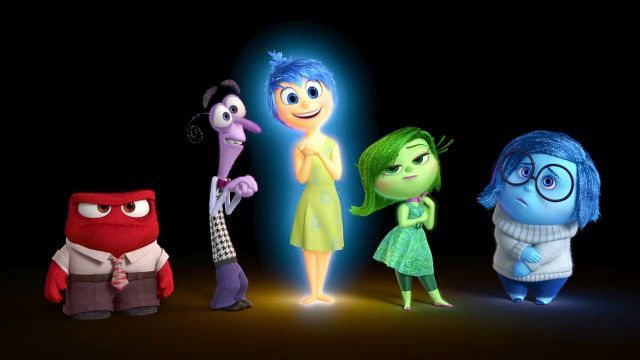 "Critics Accuse Pixar's ""Inside Out"" of Body Shaming, Internet Promptly Freaks Out  - Seventeen.com"