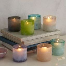 Waterscape Candleholders