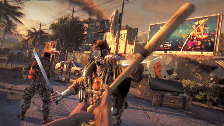 TinyBigGamer: Dying Light para a PS3 e Xbox 360 cancelado