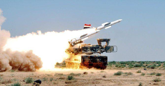 Noticia Final: Exército sírio desencadeia o inferno sobre fortale...