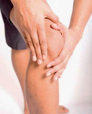 RETETE NATURISTE: Reteta contra durerilor la genunchi (gonartroza)