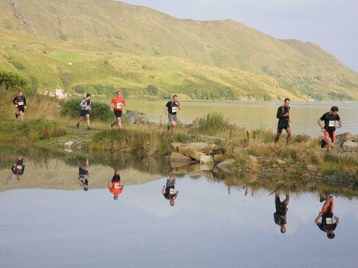 The Adventure Travel Guide to Ireland - Condé Nast Traveler  Adventure Racing Ireland is full of races—marathons, cycling races, Ironman competitions. But for the truly tough, try the Gaelforce West adventure race, which includes 42 miles of mountain trail running, cycling, and kayaking over bog land, mountain scree, and the Killary Fjord. The views alone are some of the most breathtaking in the world. (Courtesy Gaelforce West) @cietours