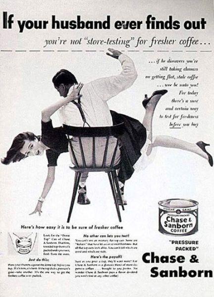 25 best Mid Century Advertising images on Pinterest
