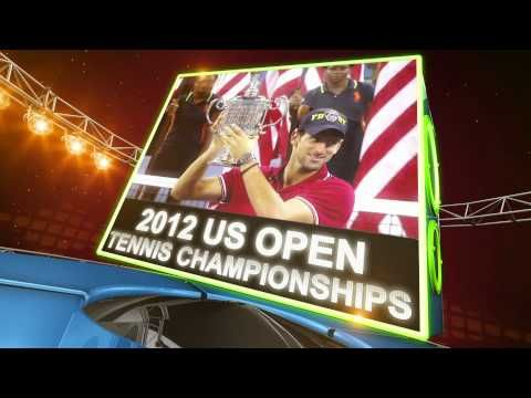 The 2012 US Open Tennis Championships. Tickets available here: http://www.ticketcenter.com/us-open-tennis-championship-tickets