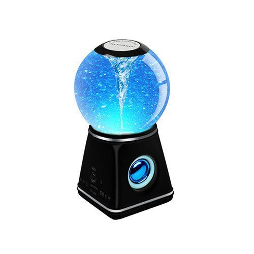 Bluetooth Water Speaker Cyclone Style ~ USB Power, MicroSD Card Slot, Aux In, Bluetooth ~ Great Sound! Black Color Kocaso http://www.amazon.com/dp/B00LW8QHBK/ref=cm_sw_r_pi_dp_DXMyub0TXZC1V