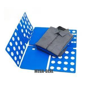 Mega-Deal Planche Plier Repassage Pliage Linge Vêtement Chemise T-shirt Pr Cadeau Maison - Achat / Vente pliage du linge - Cdiscount