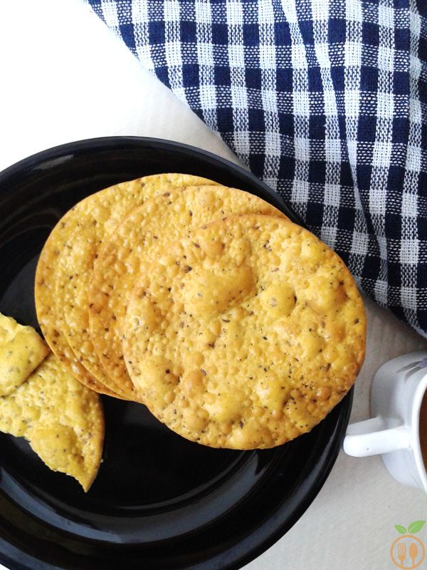 Besan Puri Recipe | Crispy gram flour Indian Bread Recipe is basically a Crispy gram flour Indian Bread. There are lots of varieties in snacks especially made from gram flour. Gram Flour is a KING of making snacks because we can preserve it for long time. This snack is basically festival dish. Only small amount of ingredients and we get delicious crispy flat Indian bread which is made from gram flour or you can say chickpea flour.