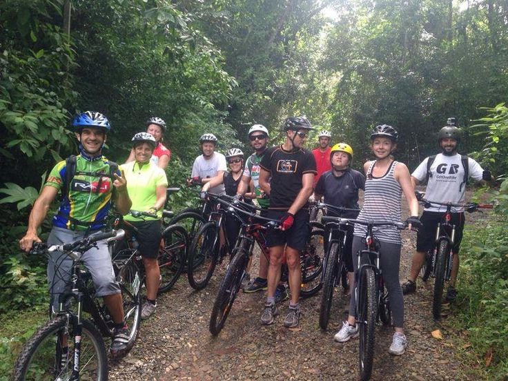 Boquete Cycling Tours