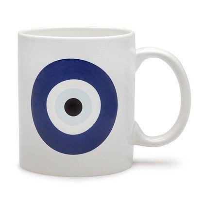 Thiki Evil Eye mug