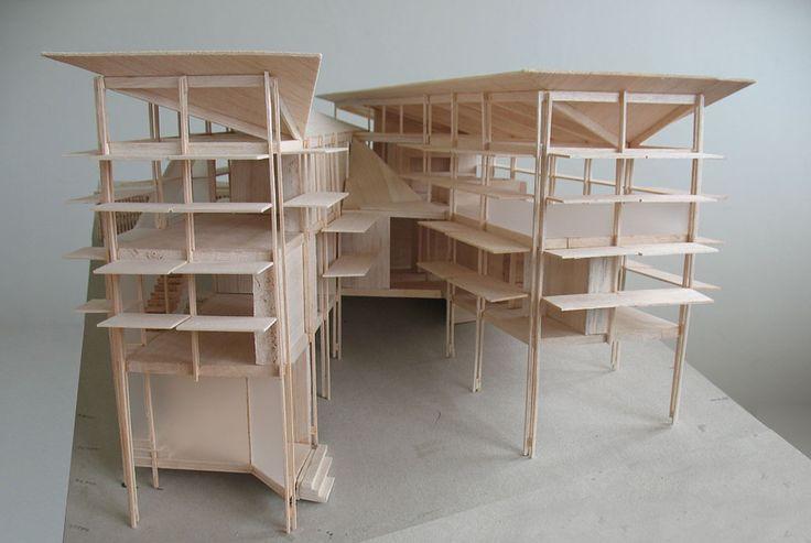 Twin Peaks - work in progress by carterwilliamson architects   Award Winning Sydney Architect