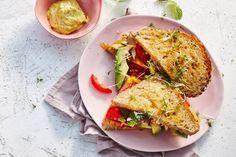 Makreel op een tosti? Moet je eens proberen - Recept - Allerhande