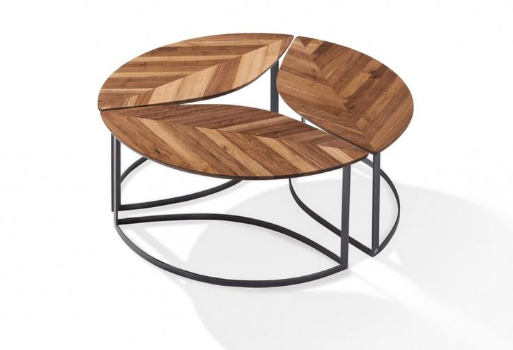 Unique Coffee Table Contemporary Wood Steel Base Leaves Design Ideas As Well As Low Coffee Table Plus Ottoman Coffee Table Extraordinary Triangle Coffee Table Models