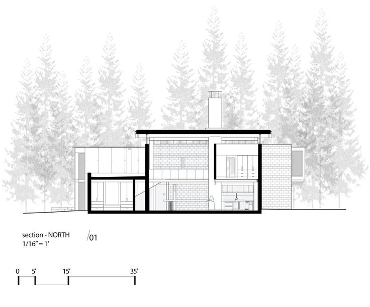 Gallery Of Chicken Point Cabin / Olson Kundig   27
