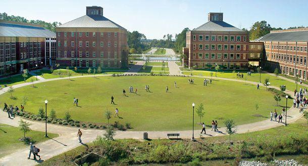 Georgia Southern University (9)