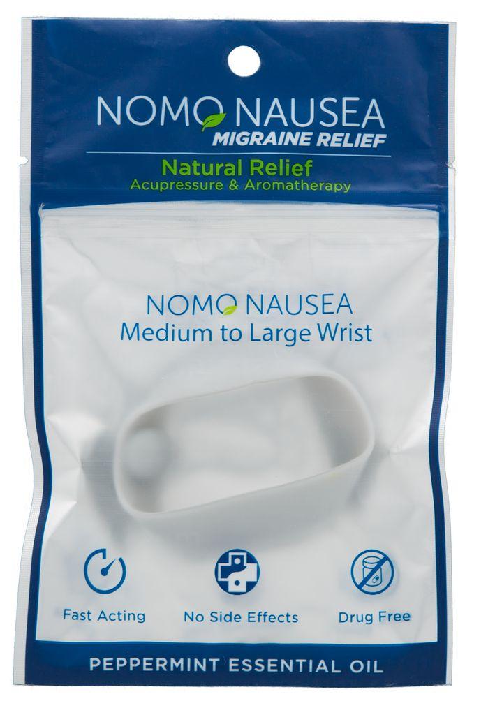 NoMo Migraine - Natural Headache and Migraine Relief