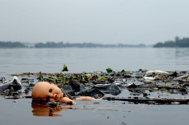 Rio 2016 Olympic sailing venue still polluted by raw sewage and rubbish http://www.mirror.co.uk/news/uk-news/rio-2016-olympic-sailing-venue-6228994 …