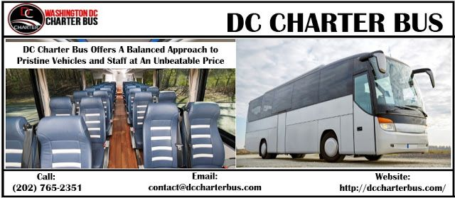 DC Charter Bus Service: DC Charter Bus Offers A Balanced Approach to Prist...