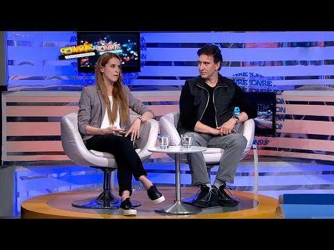 """Julio Bocca y María Noel Riccetto en el """"Es cierto que..."""" - YouTube"""