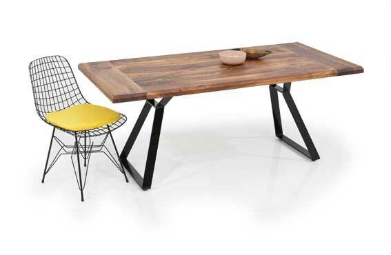 Walnut Table/Ceviz Masa