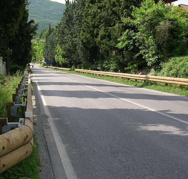 Signo Vial - Barrera Mixta T40 H2