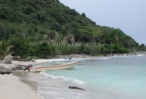 Punta Sal, Tumbes