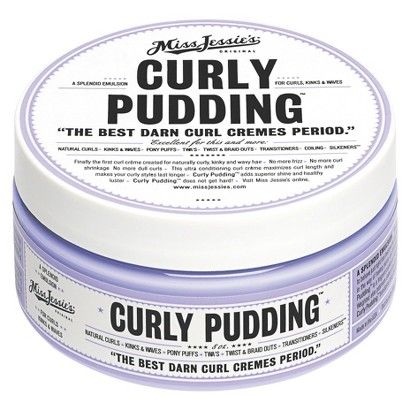 Miss Jessie's Curly Pudding - 8 oz