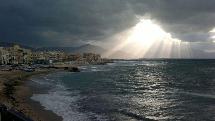 Aspra.. Borgata marinara di Palermo