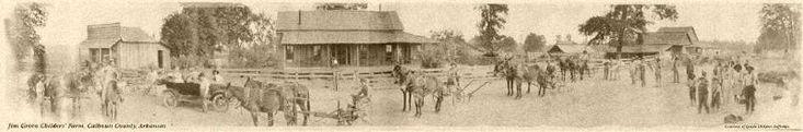 Arkansas Genealogy Society- online databases