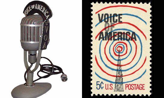 75 anni fa nasceva Voice of America, la radio che parlava (anche) ai cecoslovacchi