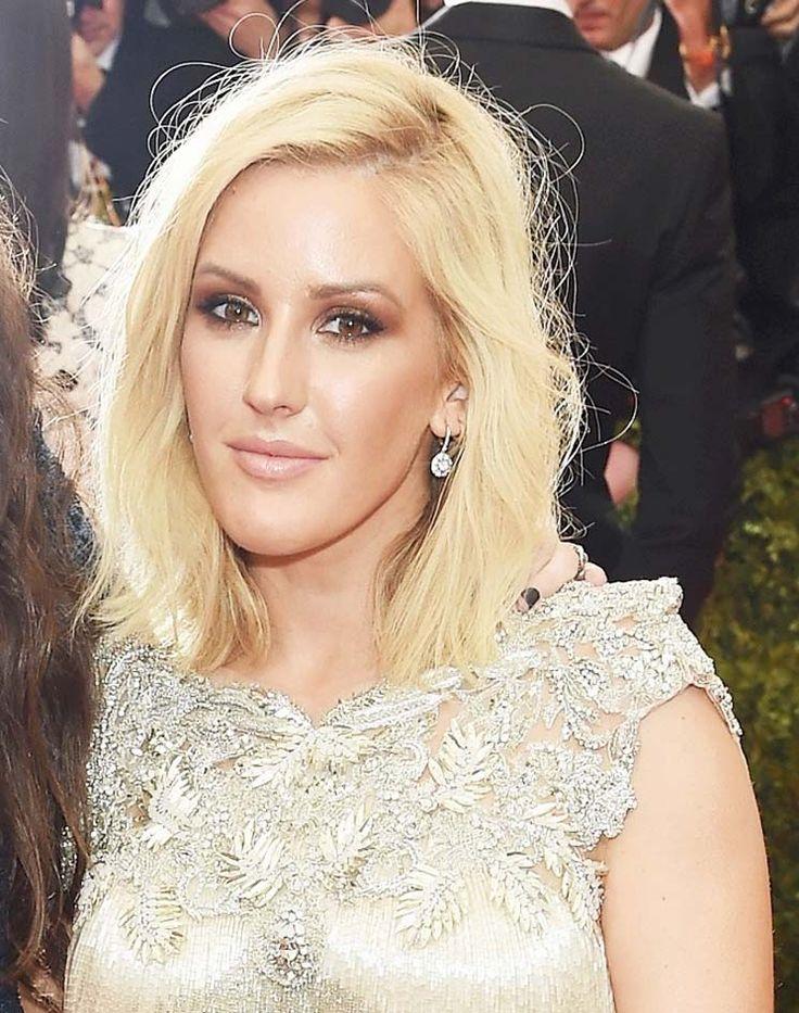 Ellie Goulding Style at the Met Gala | Charlotte Tilbury