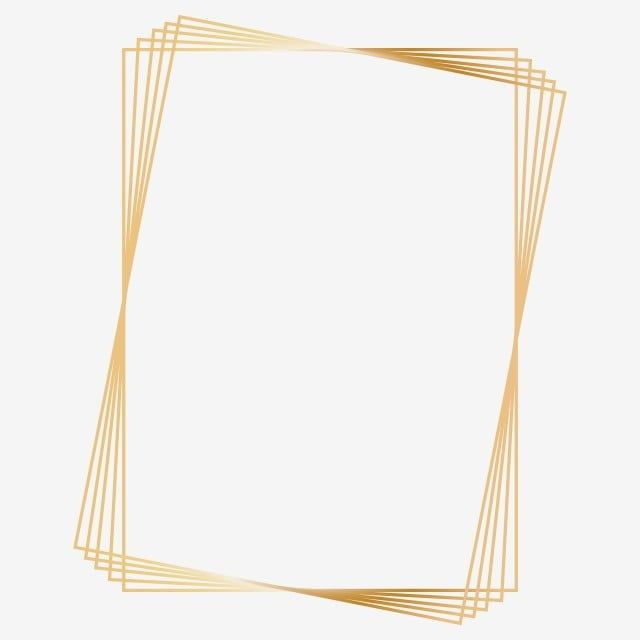 Frame Gold Frame Rectangle Frame Frame Gold Frame Wedding Frame Invitation Frame Decoration Frame Clipart Frame Png Fram Gold Clipart Frame Decor Frame Clipart