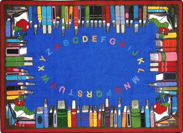 read u0026 learn rug