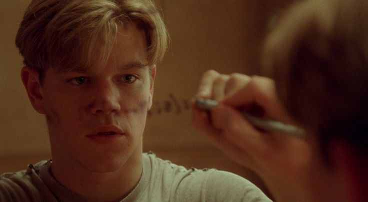 Good Will Hunting | FilmGrab