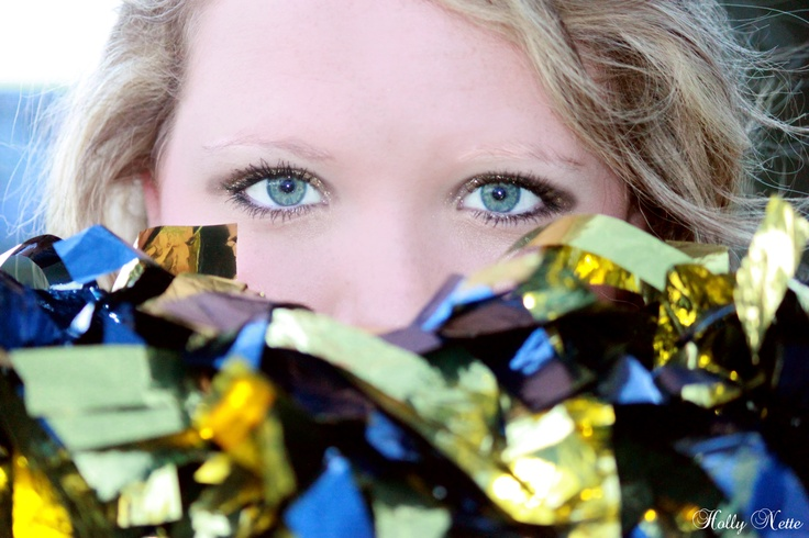 One of favorite pictures. Cheer Senior.
