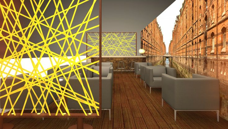 Jungheinrich Lounge Concept | by Walbert-Schmitz