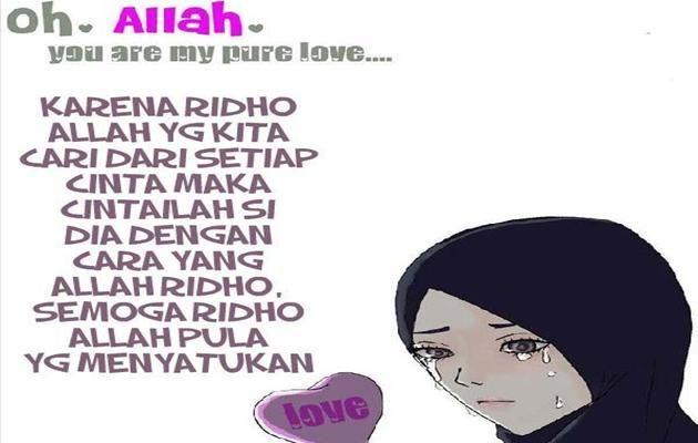 Kata Kata Mutiara Islam Tentang Cinta Bahasa Inggris Bahasa