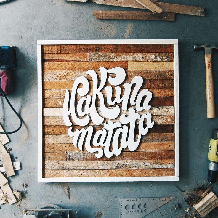 17 Best Ideas About Hakuna Matata On Pinterest