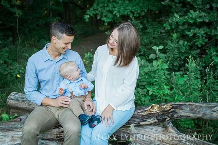 Family Photography | Becky Lynne Photography