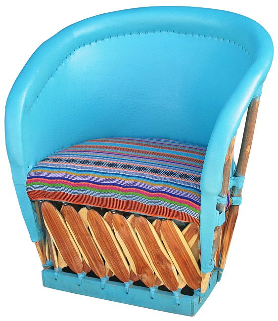17 Best Images About Furniture And Fabrics On Pinterest: 17 Best Images About Mexican Equipale Furniture On