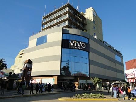 Mall VIVO en Melipilla
