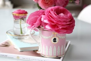 Color Magick: Pink reduces stress and is relaxing if worn.  Pink represents affection, friendship, children's magick, love, honor, and morality.