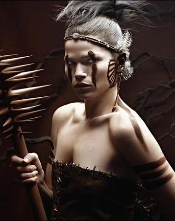 181 best Women warriors images on Pinterest | Deities ...