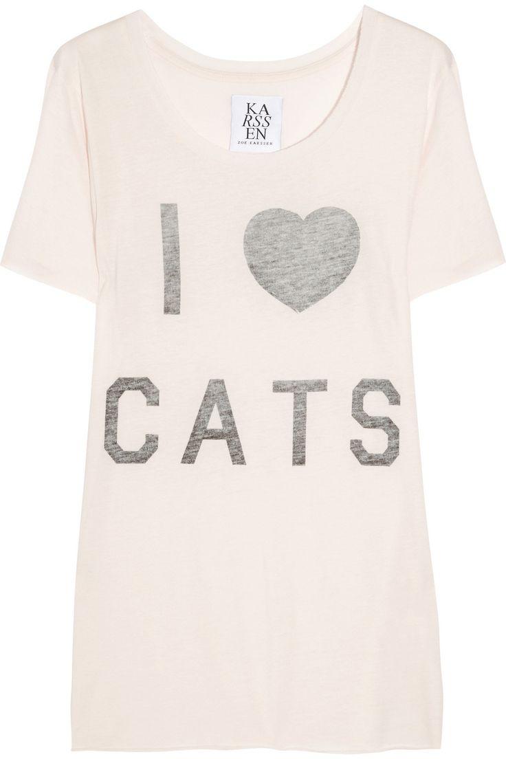 I ♥︎ CATS